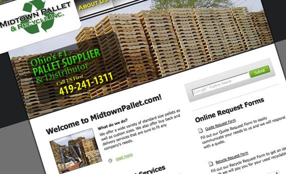 MidtownPallet.com